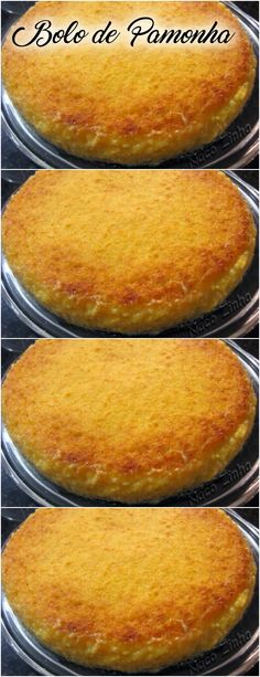 Corn Recipes, Other Recipes, Sweet Recipes, Sweet Cooking, Bread Cake, Dessert Recipes, Desserts, Nutrition, Food To Make