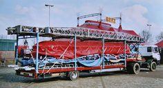 circus vehicles - Cerca con Google