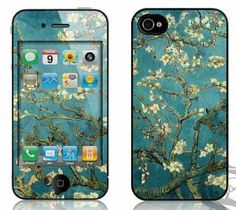 Cool #iPhone cases that include wallpaper download for awesome wrap-around effect!