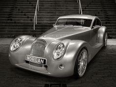 2006 Morgan Aero-Max