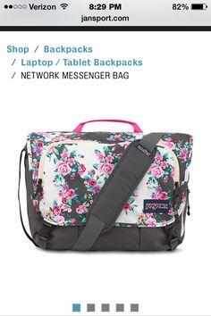 Nice Backpack from Jansport Laptop Messenger Bags d428897616377