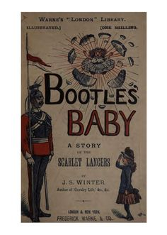 Bootle's baby : a story of the Scarlet Lancers by John Strange Winter | LibraryThing