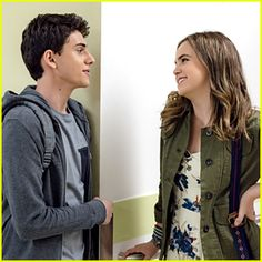 Good Witch Grace and Nick Relationship | Bailee Madison Gets A Thirst For Adventure in 'Good Witch' Fall ...