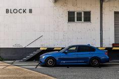 #BMW #F30 #335i #Sedan #MPackage #xDrive #Estoril #MPerformance #Blue #Provocative #Eyes #Sexy #Hot #Burn #Live #Life #Love #Follow #Your #heart #BMWLife