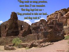 Chief Red Cloud words.