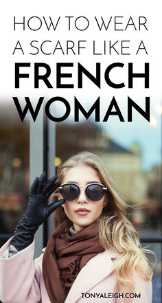 Frenchie Friday: The Parisian Signature Accessory Style Archives – Page 5 of 6 – Tonya Leigh 9 Ways to Frenchify YourHow To Dress Like a ParisHow to Style the One Stap Parisian Chic Style, Paris Chic, French Chic Style, Dress Like A Parisian, French Women Style, French Girls, European Style, French Lifestyle, Street Style