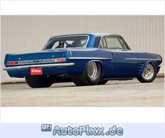 '63 Pontiac Tempest Le Mans