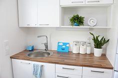 Tvättstuga Laundry Room Inspiration, Sink, Laundry Rooms, Interior Design, Bathroom, Home Decor, Projects, Sink Tops, Nest Design