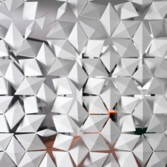 Room dividers | Complementary furniture | Room Divider Facet. Check it out on Architonic
