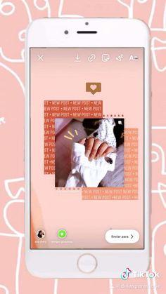 Instagram Blog, Instagram Emoji, Instagram Editing Apps, Iphone Instagram, Instagram And Snapchat, Instagram Story Ideas, Creative Instagram Photo Ideas, Ideas For Instagram Photos, Instagram Frame Template