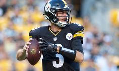 Landry Jones not persuading fans he's a capable QB2 = When the Pittsburgh Steelers play their third preseason game of the year Friday against the New Orleans Saints, the quarterback position will be a huge focus. But it won't be for the normal reasons. Typically, the main.....