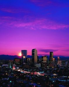 #DenverColorado can't wait to be here for the #NewYear! #Decadence