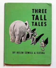 Three Tall Tales 1947