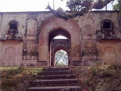 #Tourist places in Hamirpur City.