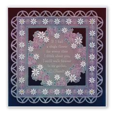 Artwork designed by Barbara Gray using Clarity stamps and products. The home of clear stamps. Barbara Gray Blog, Embossing Tool, Floral Doodle, Parchment Cards, Artwork Design, Paper Cards, Clear Stamps, Handmade Crafts, Crafts To Make