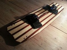 Picture of DIY kiteboard/wakeskate/longboard