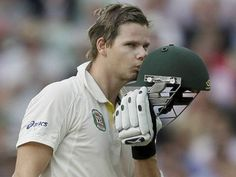 Steve Smith sidled into Don Bradman territory with his fourth consecutive Test century against India. The Aussie skipper became only the third batsman