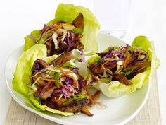 Get this all-star, easy-to-follow Moo Shu Pork recipe from Food Network Kitchen