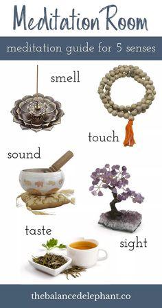 Meditation Raumdekor, Meditation Room Decor, Meditation For Beginners, Meditation Practices, Simple Meditation, Relaxation Room, Meditation Quotes, Meditation Pictures, Relaxing Room