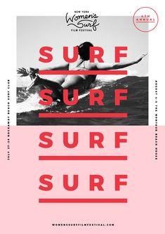 Sports Graphic Design, Graphic Design Layouts, Graphic Design Typography, Graphic Design Illustration, Layout Design, Web Design, Event Poster Design, Poster Design Inspiration, Surf Brands