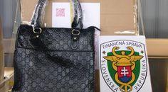 Colníci zadržali tisíce fejkových kabeliek Louis Vuitton | Gazduj.sk