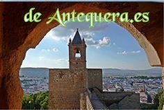 de Antequera .es - Productos típicos de Antequera y su Comarca a tu alcance. Cities, Andalusia, Barcelona Cathedral, Spanish, History, Building, Travel, Windows, Seville