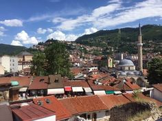Voices of Sarajevo gives a perspective on Sarajevo in 2019. It also details a trip to the Srebrenica Genocide Memorial on the 24th anniversary of the genocide.