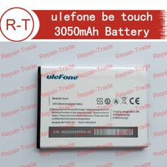 Ulefone be touch 2 battery 100% Original 3050Mah Battery Replacement For Ulefone be touch+ touch 2 cellPhone Free Ship+In Stock | Price: US $8.79 | http://www.bestali.com/goto/32357539414/10
