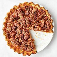 Canned Pumpkin, A Pumpkin, Rye Flour, Custard Filling, Pumpkin Pie Recipes, Toasted Pecans, Thanksgiving Recipes, Thanksgiving 2020, Pie
