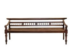 Burmese Colonial Bench - Orient House specialises in just-imported antiques for Australia. Enquire online now. Hall Bench, Dining Bench, Orient House, Antique Chinese Furniture, Settee Sofa, Burmese, Balinese, Chinese Style, Home Decor Items