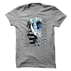Anime Toushirou Hitsugaya Sit Upon The Frozen Heavens T-Shirts, Hoodies. VIEW DETAIL ==► https://www.sunfrog.com/Movies/Anime-T-Shirt--Toushirou-Hitsugaya--Sit-Upon-The-Frozen-Heavens.html?id=41382