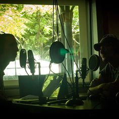 Presentación en vivo en #radio Fm Simphony #sanisidro desde estudios #larokola  #strato #fender #tuner #tune #guitar #disco #PrimerEstado #music  #livemusic #buenosaires  #argentina