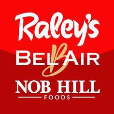 Raleys, Bel Air & Nob Hill Foods