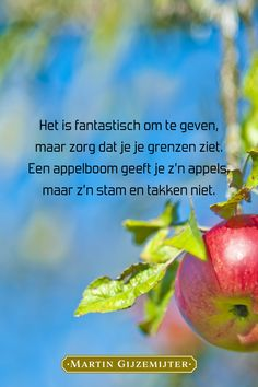 Best Quotes, Life Quotes, Dutch Words, Im Proud Of You, Because I Love You, Great Words, True Words, Happy Thoughts, Slogan