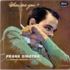 Smokin' Frank in the Boys Room, via Flickr