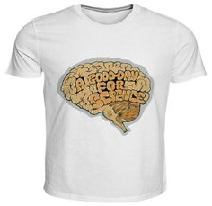Bakso T-shirt: Buying this tee is a no-brainer  http://bakso.co.uk/products/a-good-day-for-science