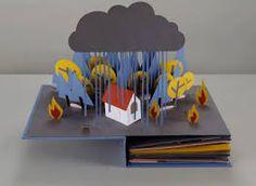 Resultado de imagen para plantillass de cuentos pop up para imprimir