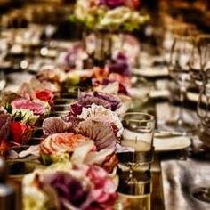 A wedding at Shangri La İstanbul, by KM Events