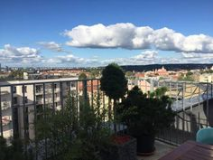 Carlson Apartment Vilnius Situated in Vilnius, this apartment features a terrace with city views. The apartment is 1.8 km from Museum of Genocide Victims. Free WiFi is offered throughout the property and free private parking is available on site.