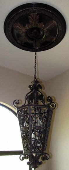 "Black Ceiling Medallion New Classic Roman Bronze 24"" Wide Ceiling Medallion  Ceiling Medallions Inspiration Design"
