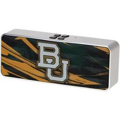 Baylor Bears Bluetooth Speaker