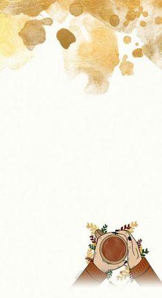 New wallpaper iphone mandalas dream catchers 26 ideas<br> Coffee Wallpaper Iphone, Iphone Wallpaper Herbst, Marble Wallpaper Phone, Fall Wallpaper, Trendy Wallpaper, Watercolor Wallpaper Phone, Cute Home Screen Wallpaper, Cover Wallpaper, Bts Wallpaper