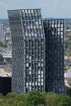St Pauli, Skyscraper, Multi Story Building, Photos, World, Traveling, Skyscrapers