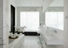Posh Yorkville Penthouses - This Toronto Condo Designed by Cecconi Simone Inc. is Expertly Appointed (GALLERY)