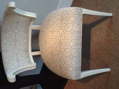Perfect dining chairs from hickory chair from Mariette Himes Gomez collection