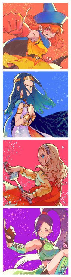 Show Video, Gay Art, Anime Girls, Character Inspiration, Cool Art, Fangirl, Concept Art, Video Games, Universe