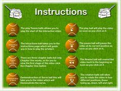Tennis Coach Slide 2