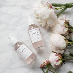 Herbivore Botanicals / Rose Water / All Natural Beauty / View more: http://thelane.com/brands-we-love/herbivore-botanicals