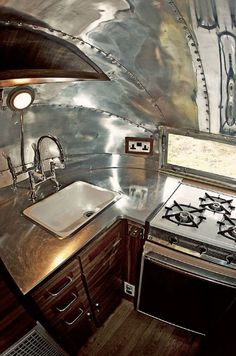wow the airstreams on this site are absolutely amazing.