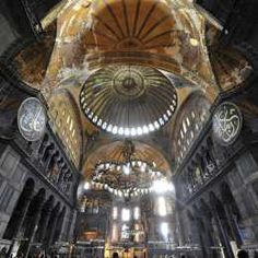 Inside Inferno, a visit to the 3 cities of the book. Dan Brown, Hagia Sophia, Istanbul, Photo Galleries, Cities, Gallery, Design, Image, Travel
